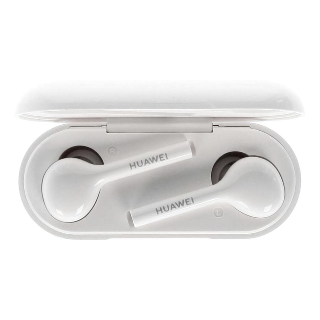 Huawei FreeBuds Lite weiß neu