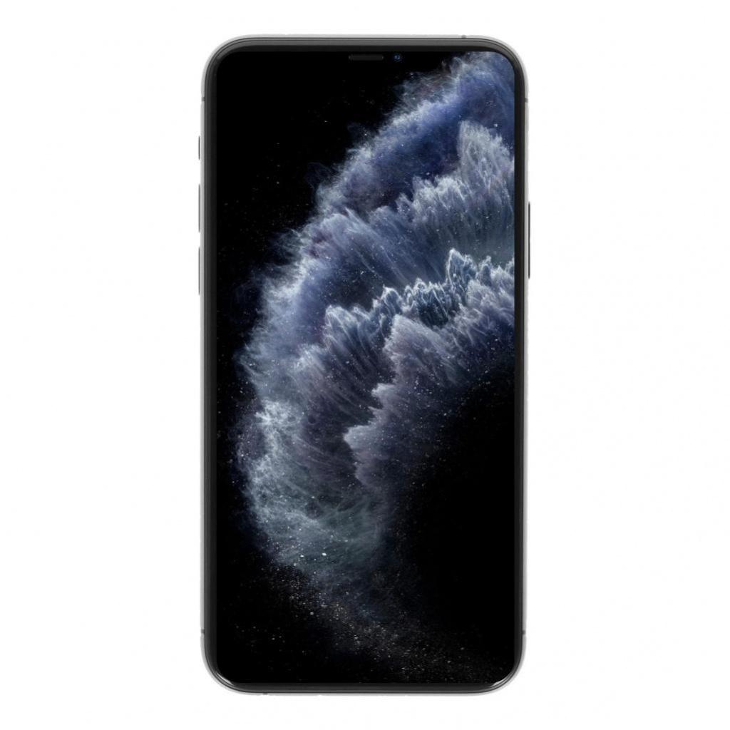 Apple iPhone 11 Pro 64GB grau gut