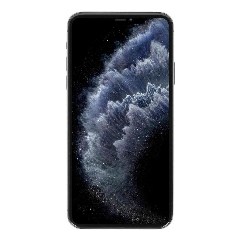 Apple iPhone 11 Pro Max 64GB grau gut
