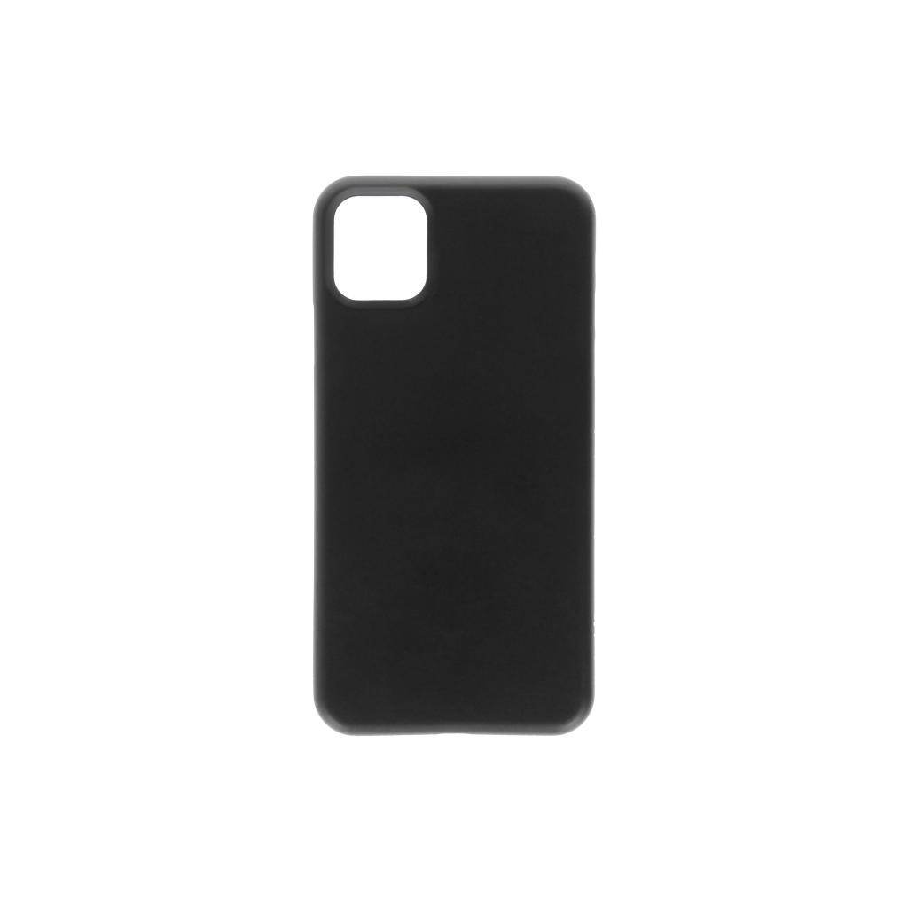Hard Case für Apple iPhone 11 -ID17038 schwarz sehr gut