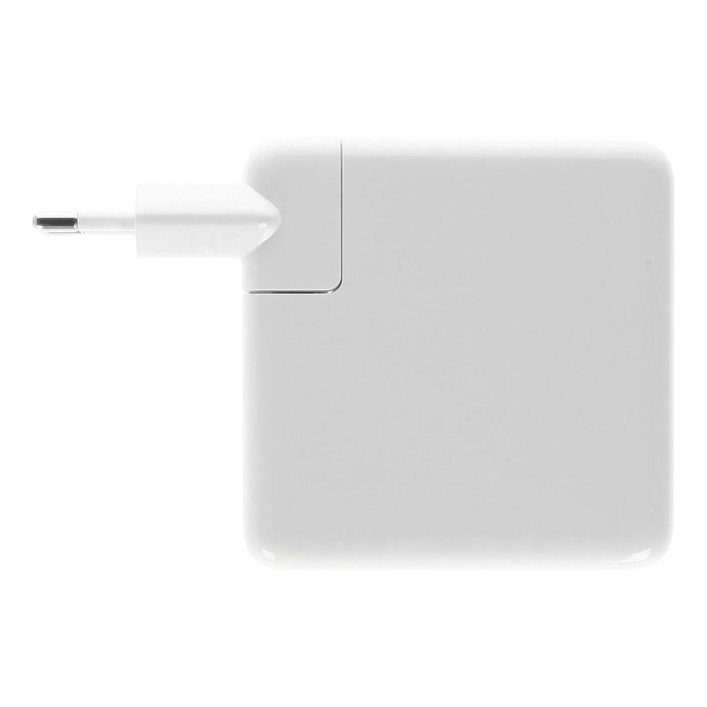 87W USB‑C Power Adapter -ID17302 weiß neu