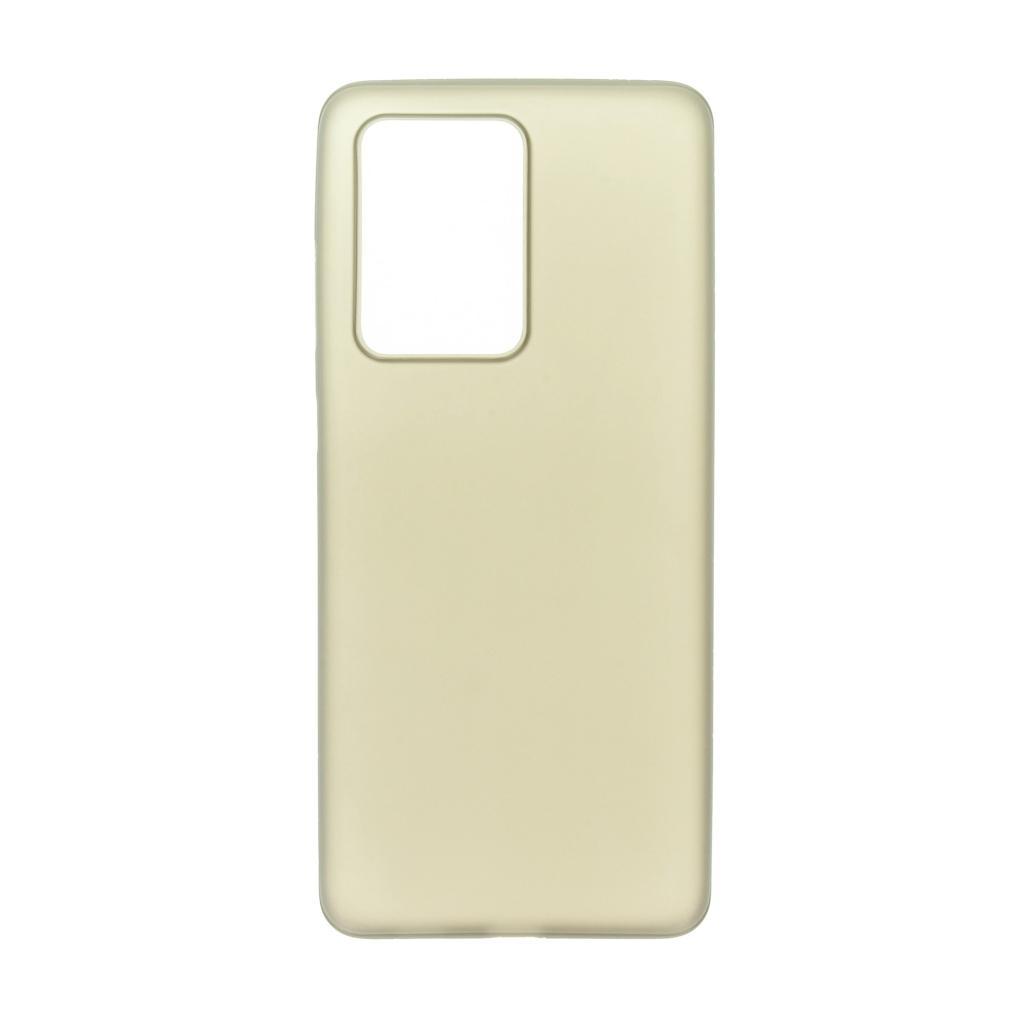 Hard Case für Samsung Galaxy S20 Ultra -ID17547 schwarz/durchsichtig neu
