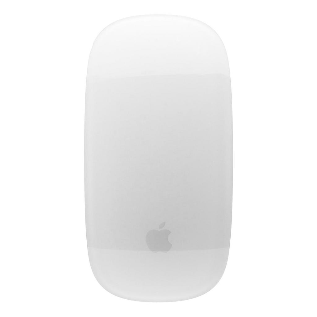 Apple Magic Mouse 2 (A1657 / MLA02D/A) weiß wie neu