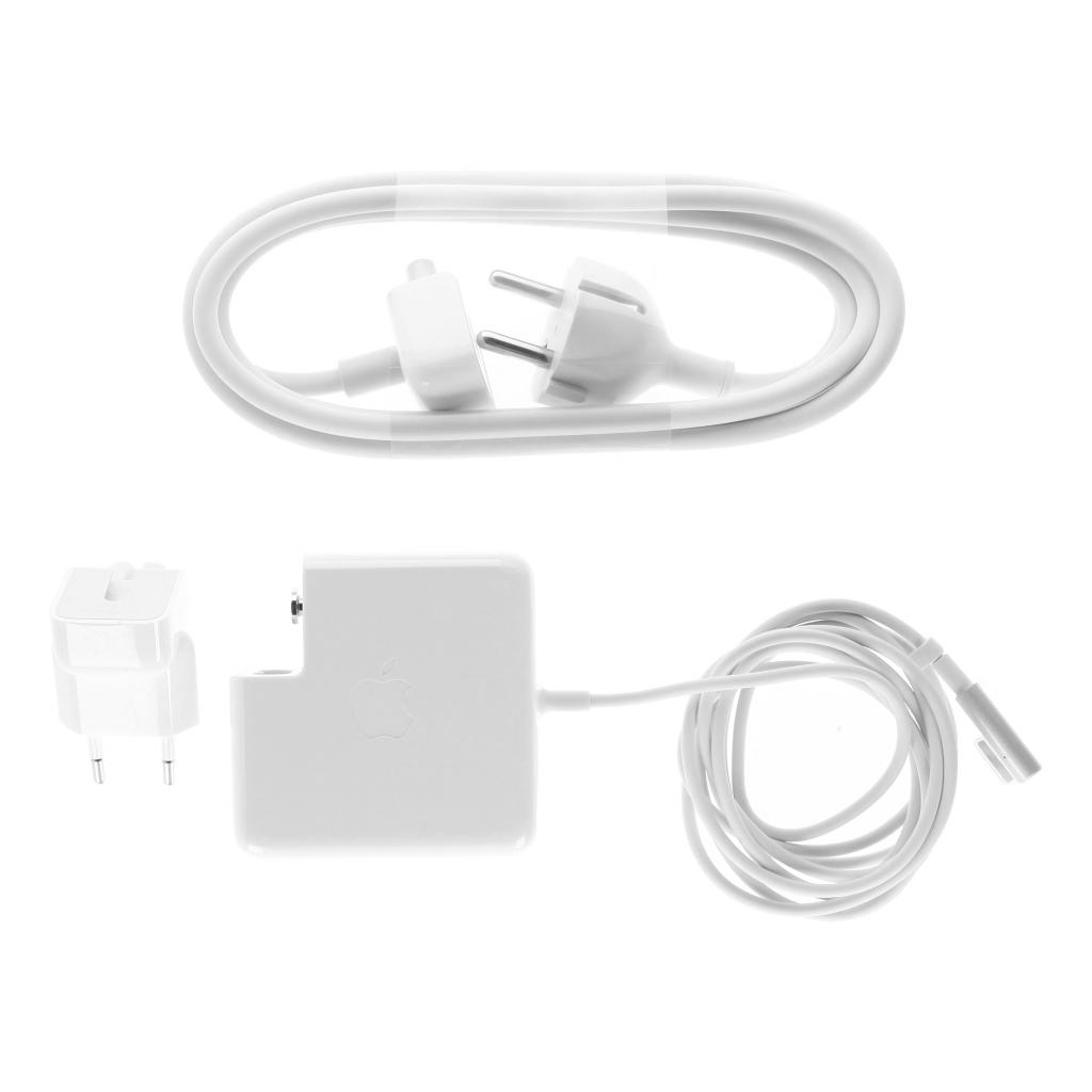 Apple 60W MagSafe Power Adapter (MC461Z/A) weiß gut