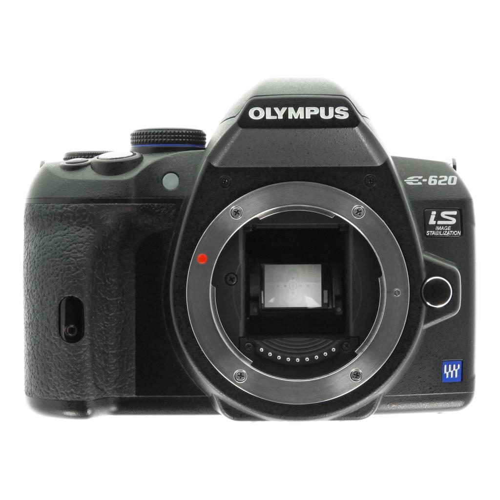 Olympus E-620 Schwarz neu