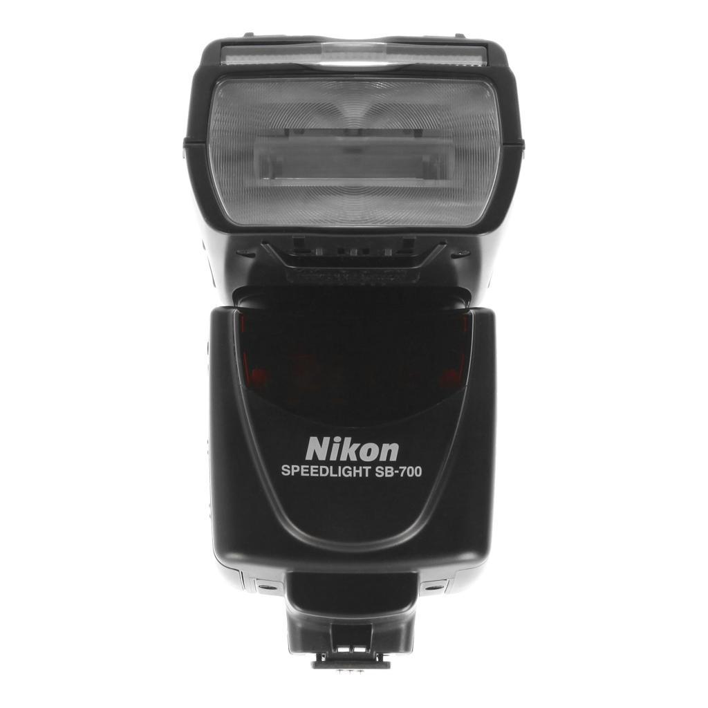 Nikon SB-700 Schwarz sehr gut