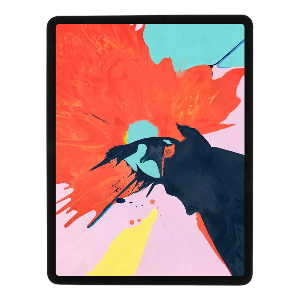 "Apple iPad Pro 12,9"" +4G (A1895) 2018 256GB spacegrau gut"