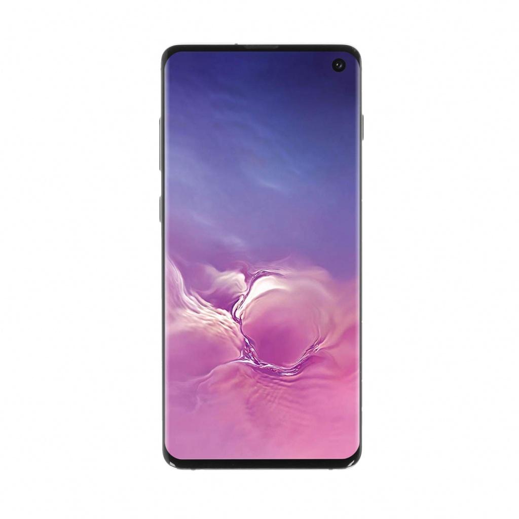 Samsung Galaxy S10+ Duos (G975F/DS) 128Go noir prisme Très bon