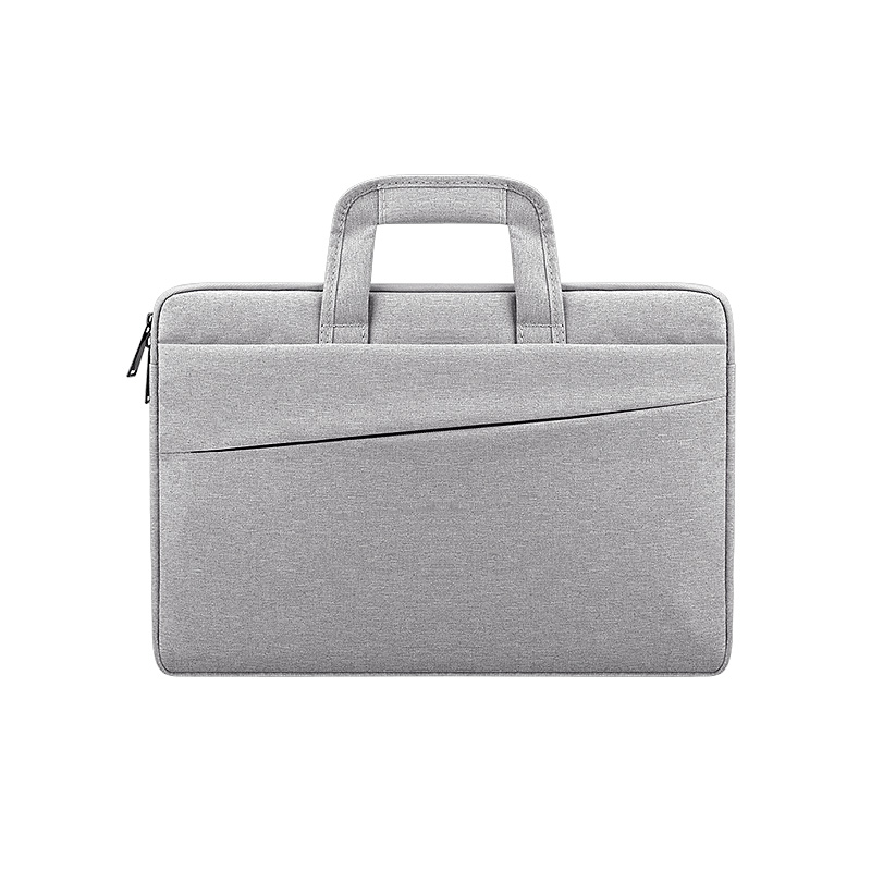 """Tasche für Apple MacBook 15,4"""" -ID16923 grau gut"""