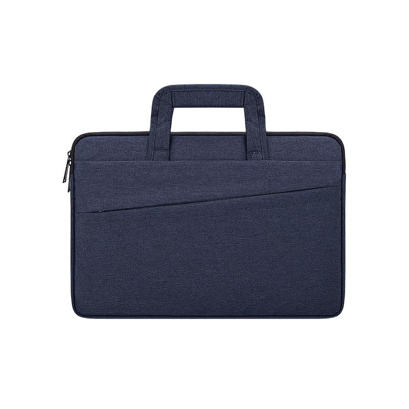 """Tasche für Apple MacBook 15,4"""" -ID16924 blau sehr gut"""