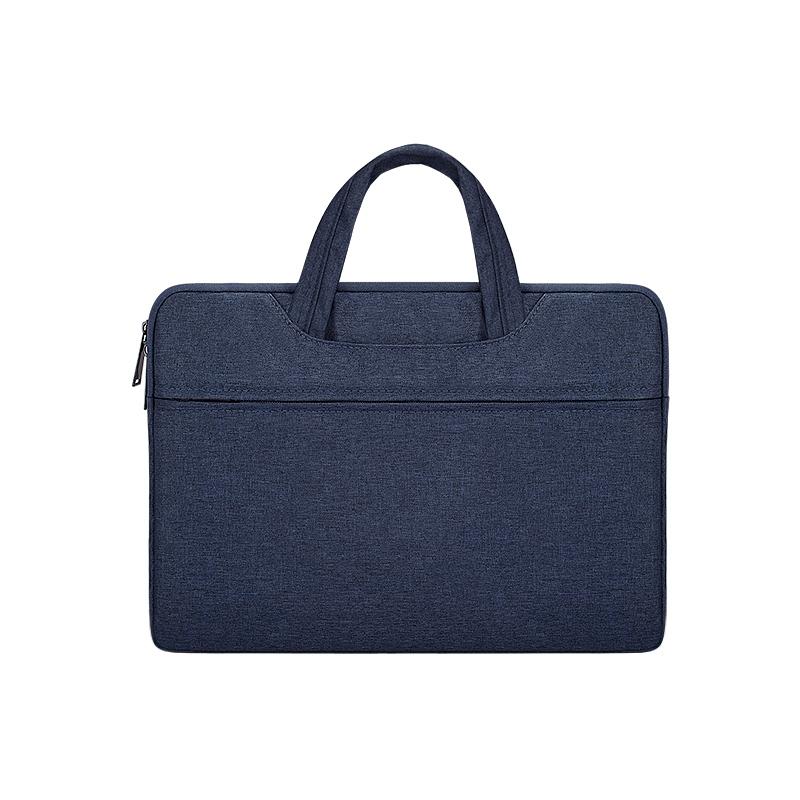 """Tasche für Apple MacBook 15,4"""" -ID16931 blau sehr gut"""