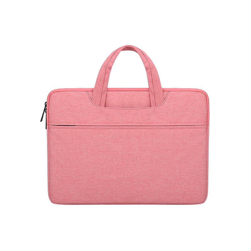 """Tasche für Apple MacBook 15,4"""" -ID16932 pink gut"""