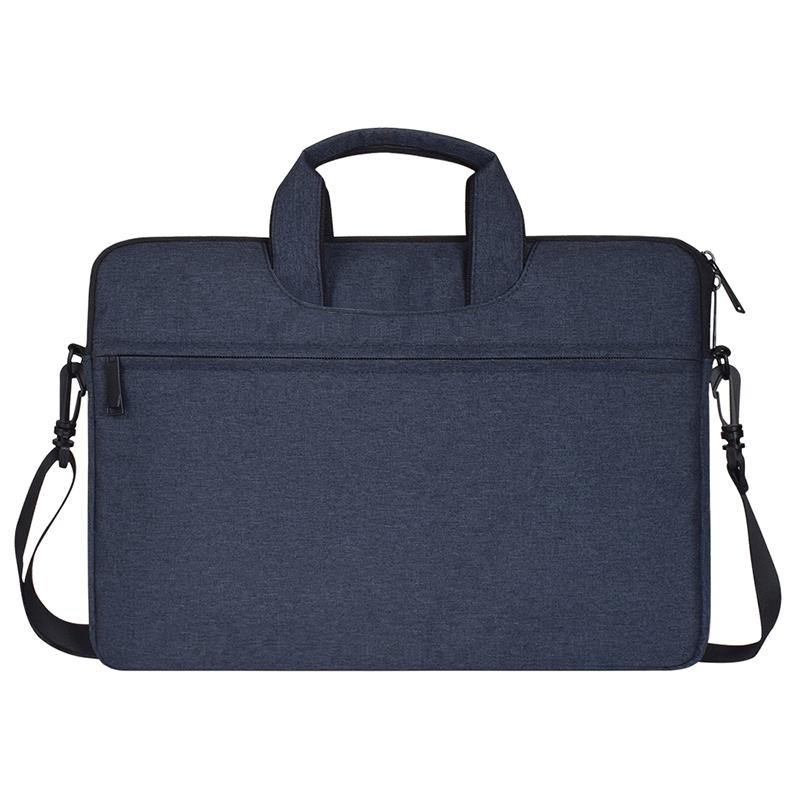 """Tasche für Apple MacBook 15,4"""" -ID16937 blau wie neu"""