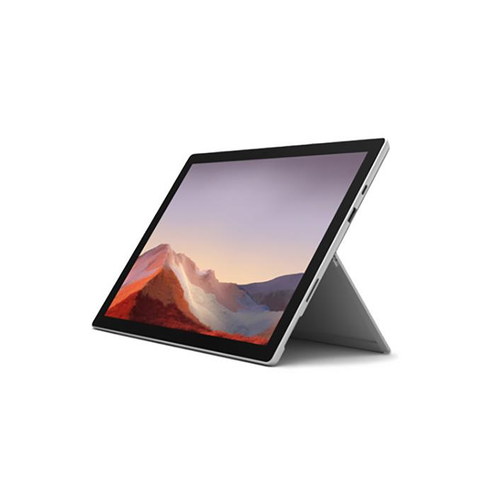 Microsoft Surface Pro 7 Intel Core i3 4GB RAM 128GB platinium gut