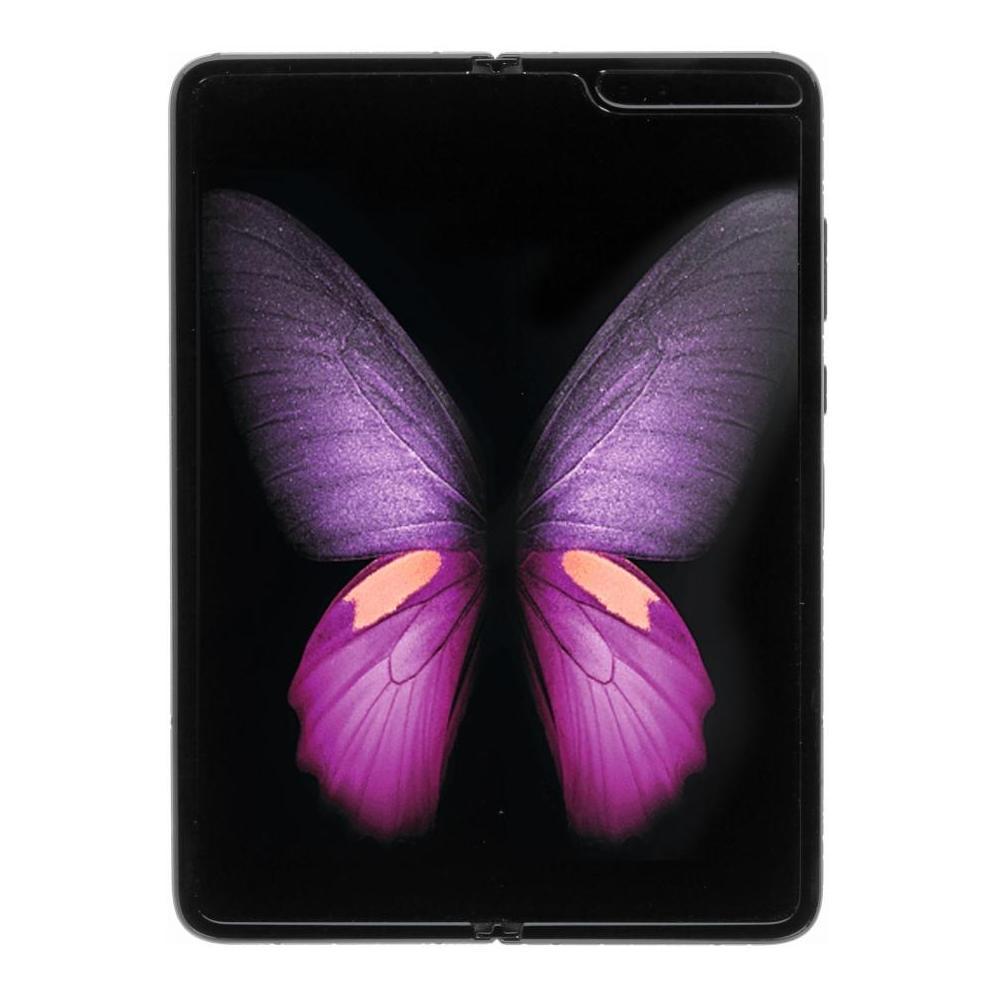 Samsung Galaxy Fold 5G (F907B) 512 GB schwarz neu
