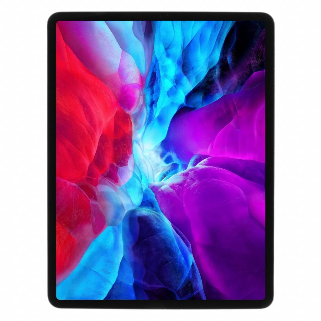 "Apple iPad Pro 12,9"" Wi-Fi 2020 128GB spacegrau gut"