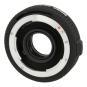 Sigma 1:4-f EX APO DG Telekonverter para Nikon negro