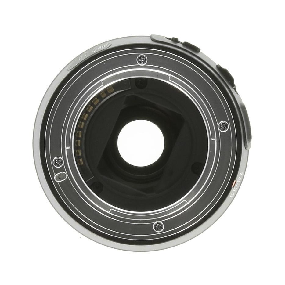 Fujinon XF 18-55mm F2.8-4.0 OIS Objektiv für Fujifilm Schwarz