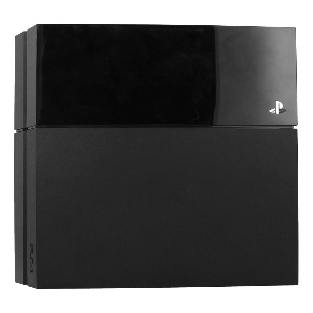 Sony PlayStation 4 - 500GB schwarz