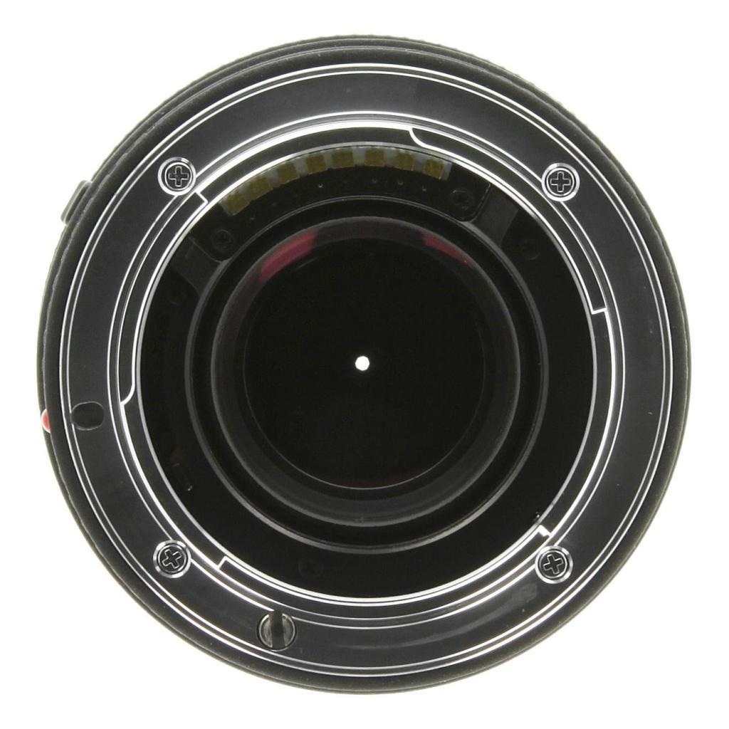 Sigma 105mm 1:2.8 EX DG Macro für Sony & Minolta schwarz