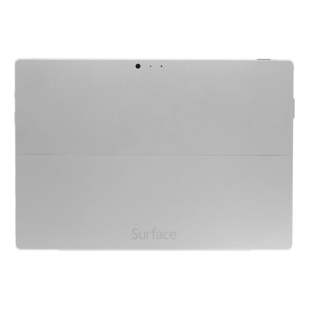 Microsoft Surface Pro 3 WLAN (intel i7) 256 GB Silber