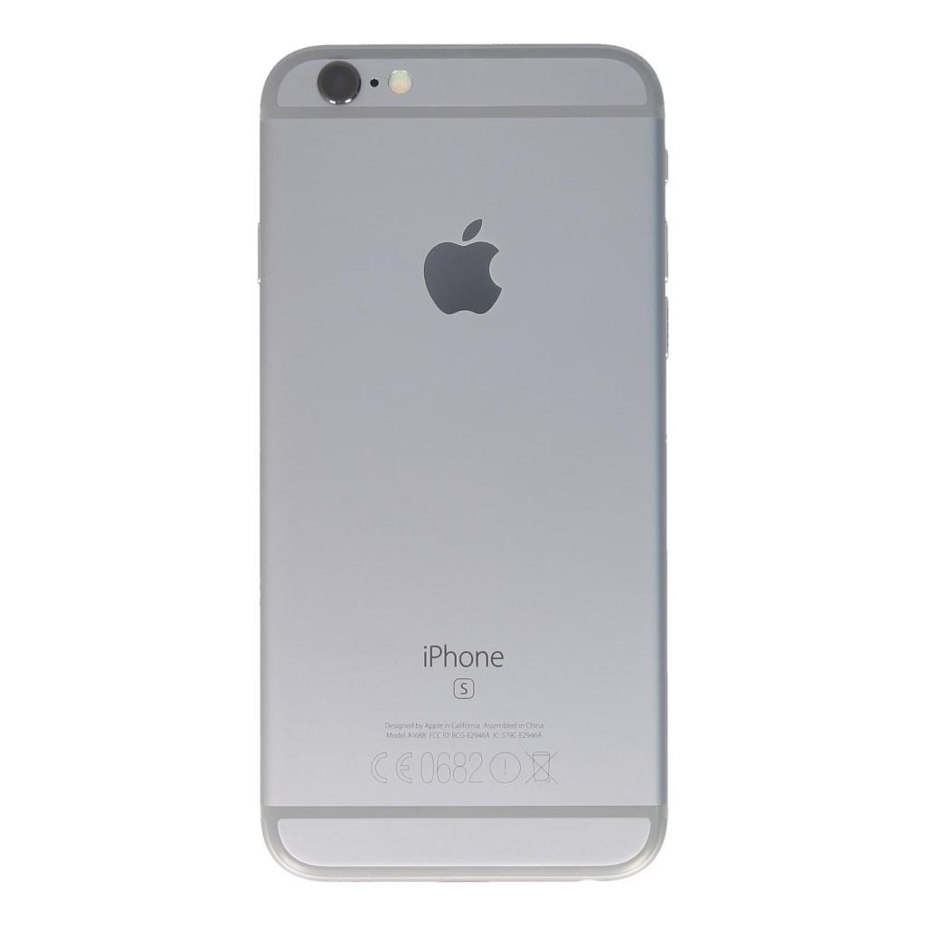 Apple iPhone 6s (A1688) 64 GB Spacegrau