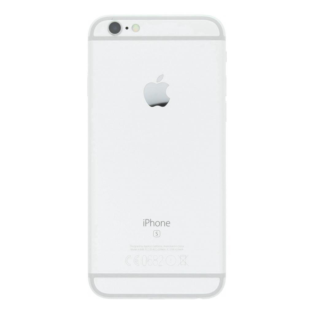 Apple iPhone 6s 64Go argent