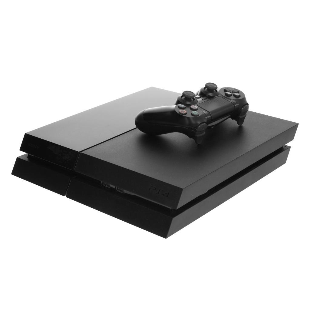 Sony PlayStation 4 Ultimate Player Edition - 1TB schwarz