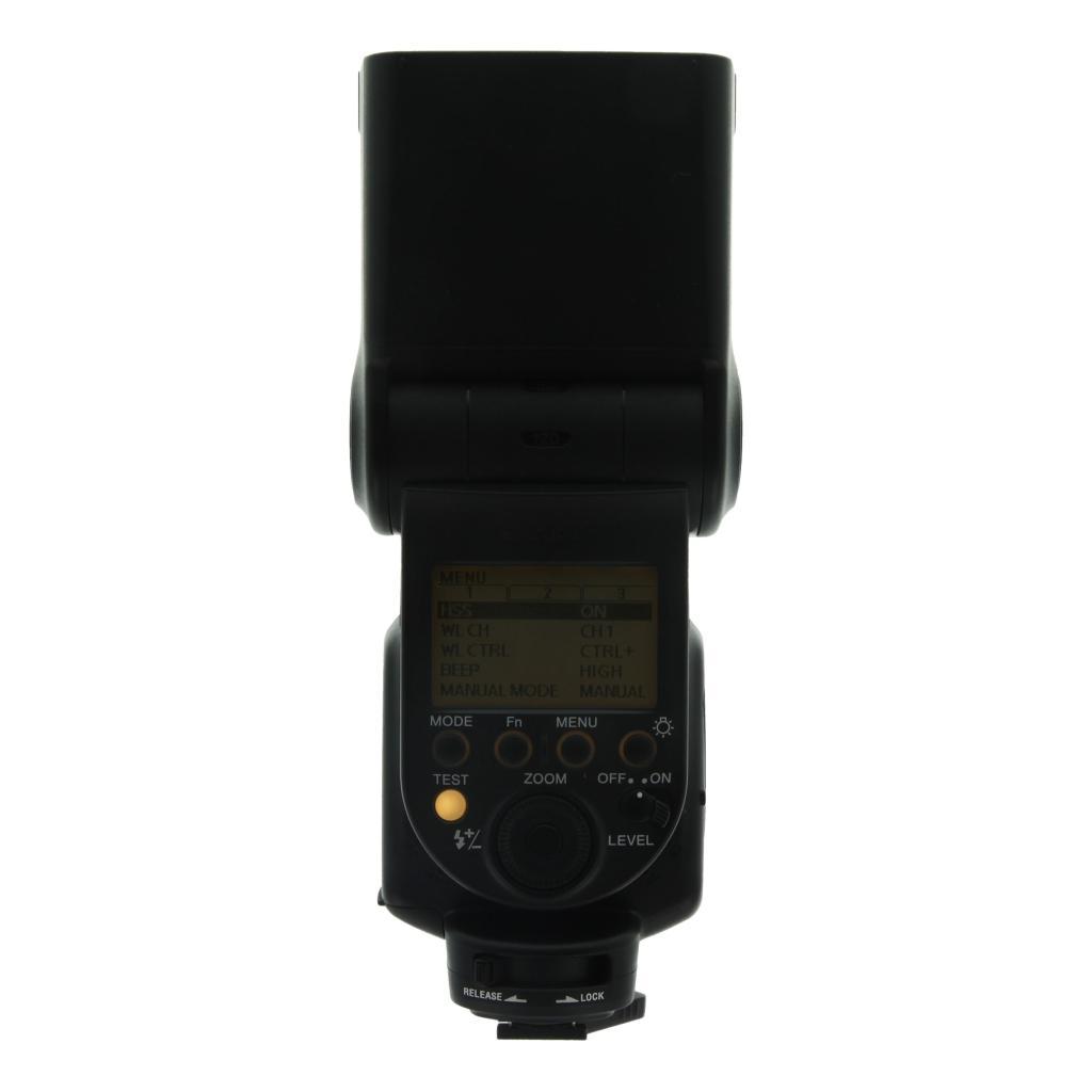 Sony HVL-F60M Schwarz