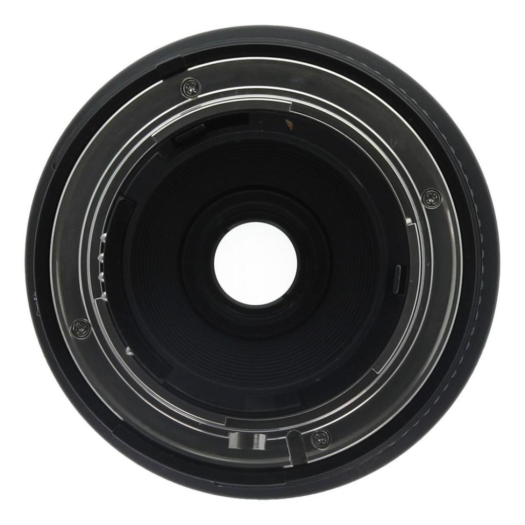 Walimex Pro 8mm 1:3.5 Fisheye für Nikon Schwarz