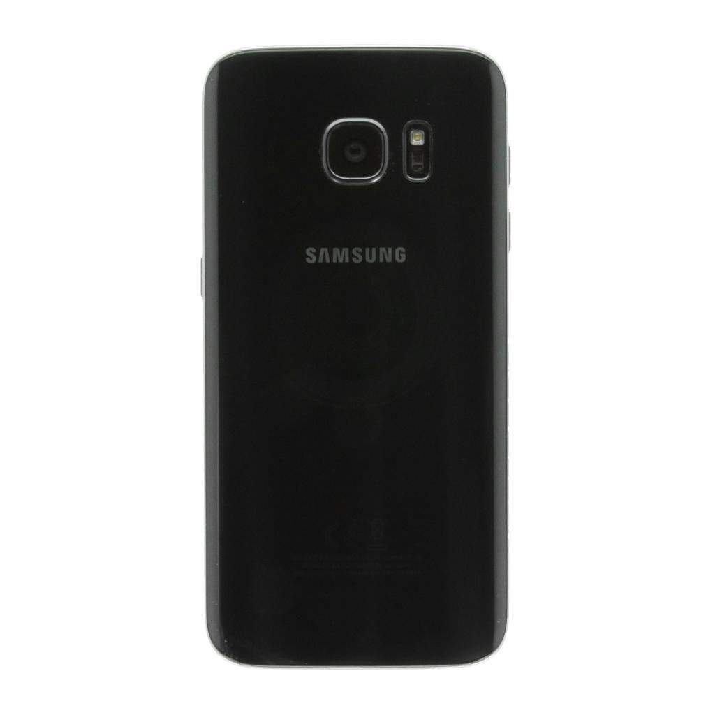 Samsung Galaxy S7 (SM-G930F) 32 GB Schwarz