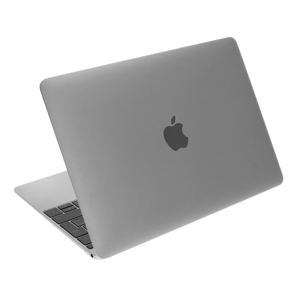 Apple Macbook 2016 12'' Intel Core m5 1,20 GHz 512 GB SSD 8 GB spacegrau