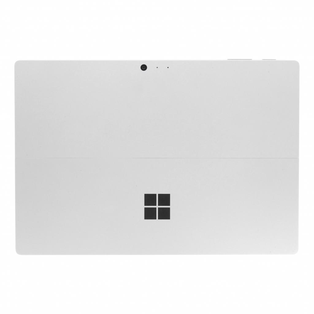 Microsoft Surface Pro 4 WLAN (intel core m3, 4GB RAM) 128 GB Silber