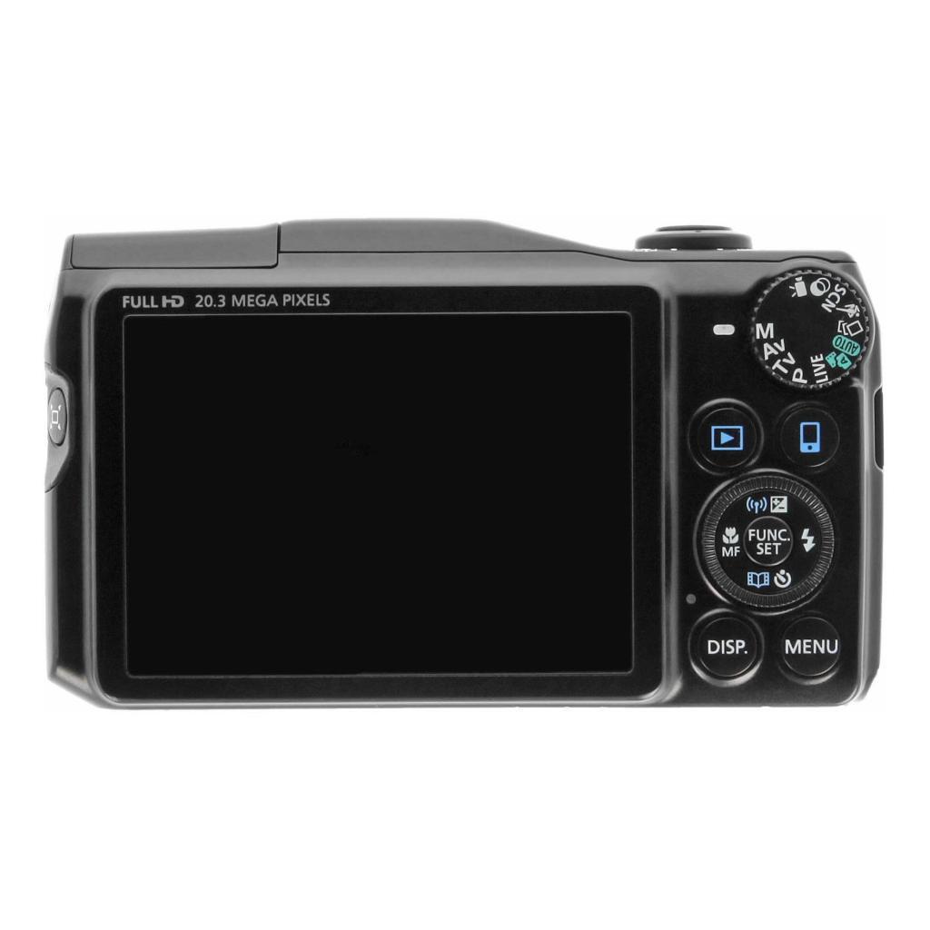 Canon PowerShot SX710 HS Schwarz