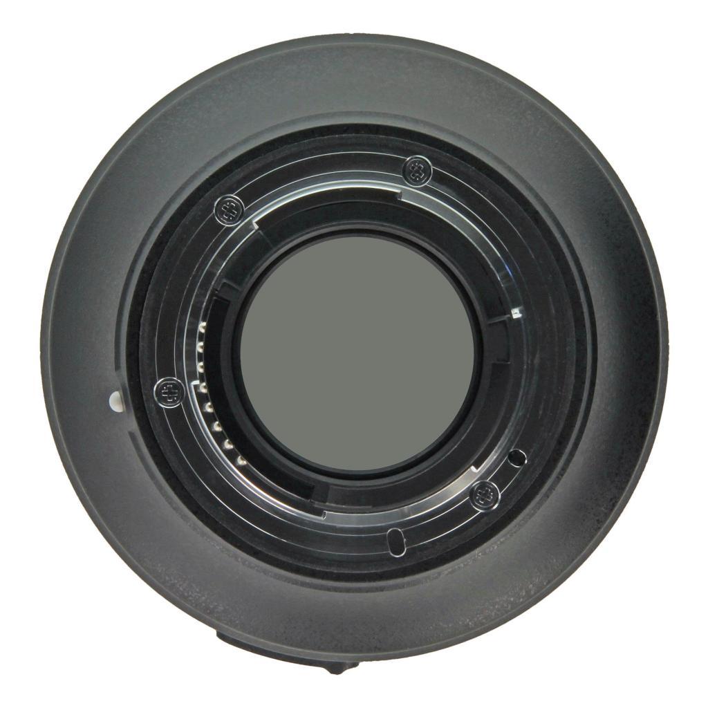 Nikon 105mm 1:1.4 AF-S NIKKOR E ED Schwarz