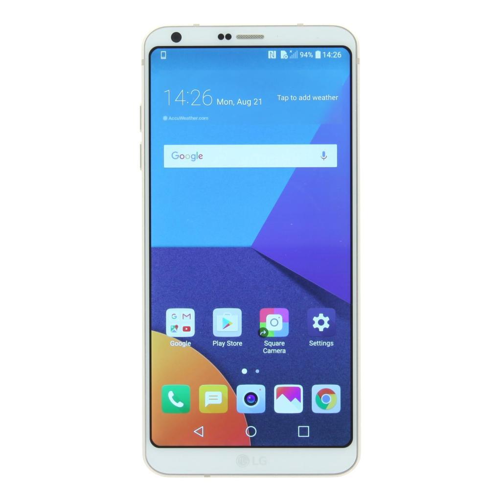 LG G6 (H870) 32 GB weiß