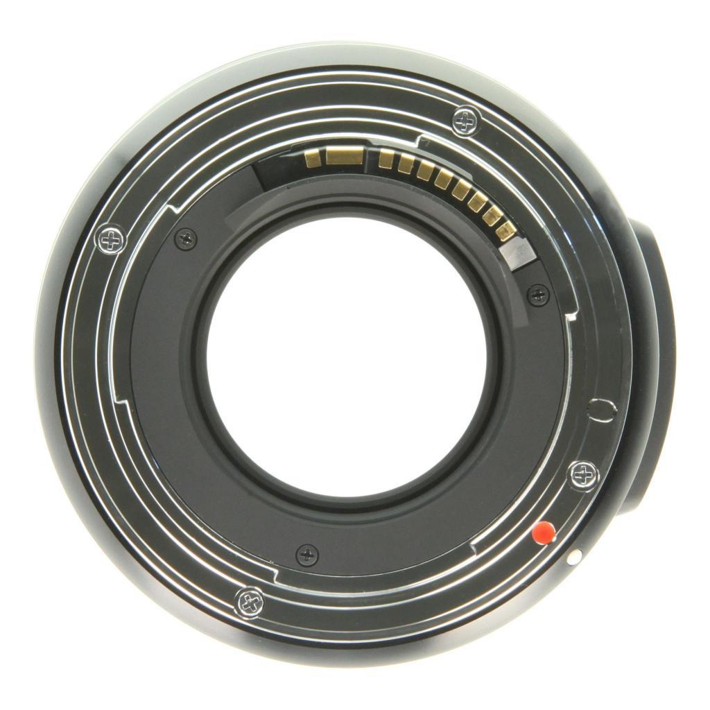 Sigma 50mm 1:1.4 DG HSM Art für Canon Schwarz