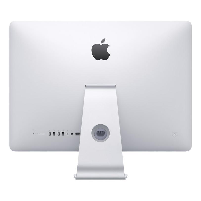 """Apple iMac 21,5"""" Zoll 4k Retina Display, (2017) 3,60 GHz Intel Core i7 1 TB SSD 32 GB silber"""
