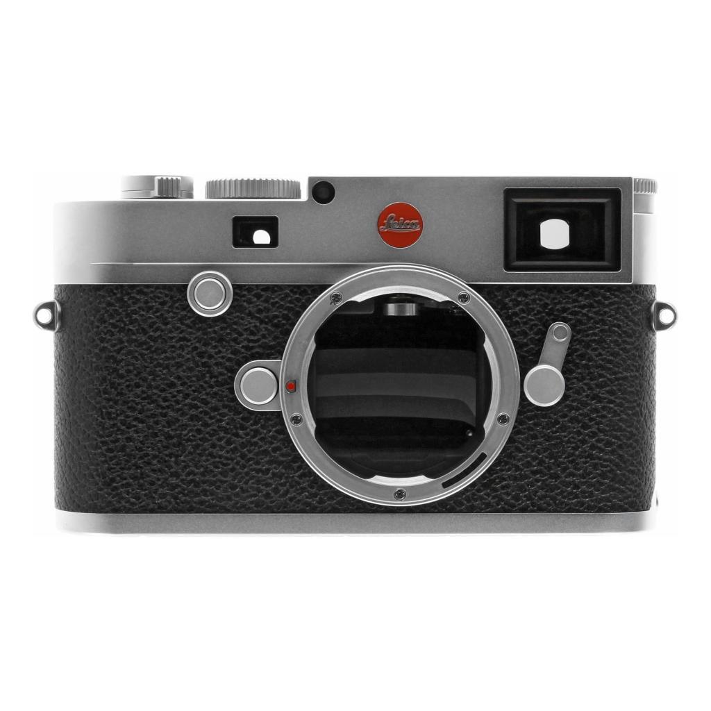 Leica M10 (Typ 3656) silber