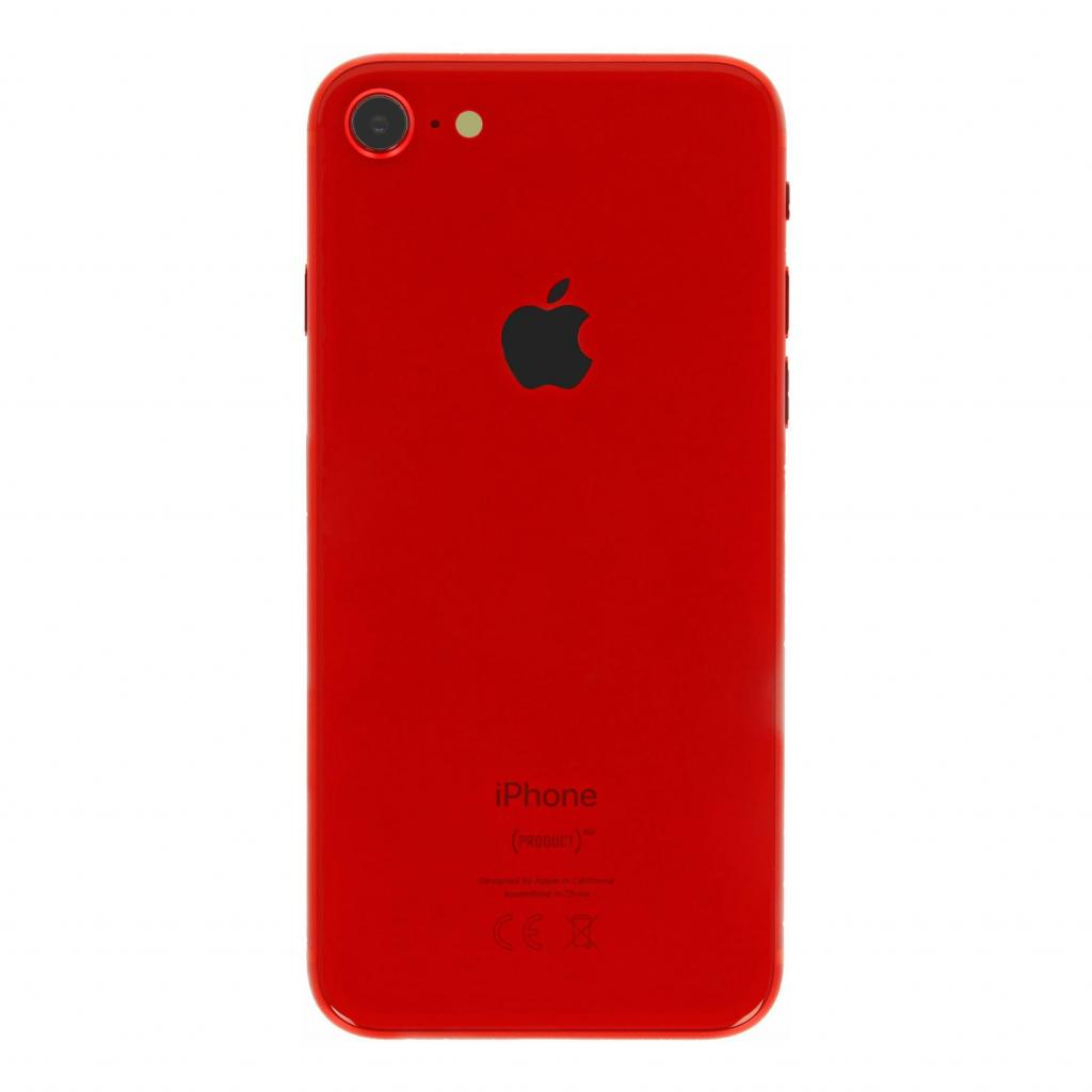 Apple iPhone 8 256GB rot