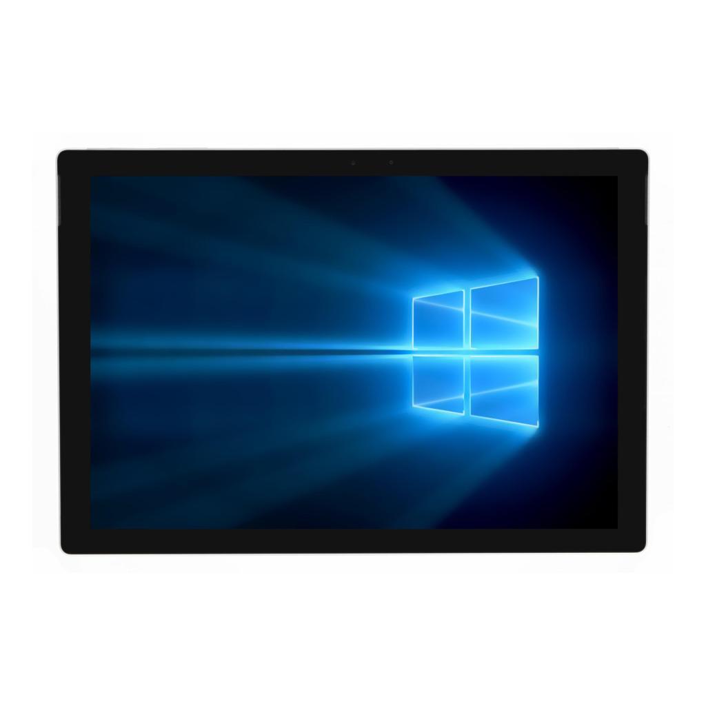 Microsoft Surface Pro 2017 Intel Core i5 4GB RAM 128GB schwarz silber