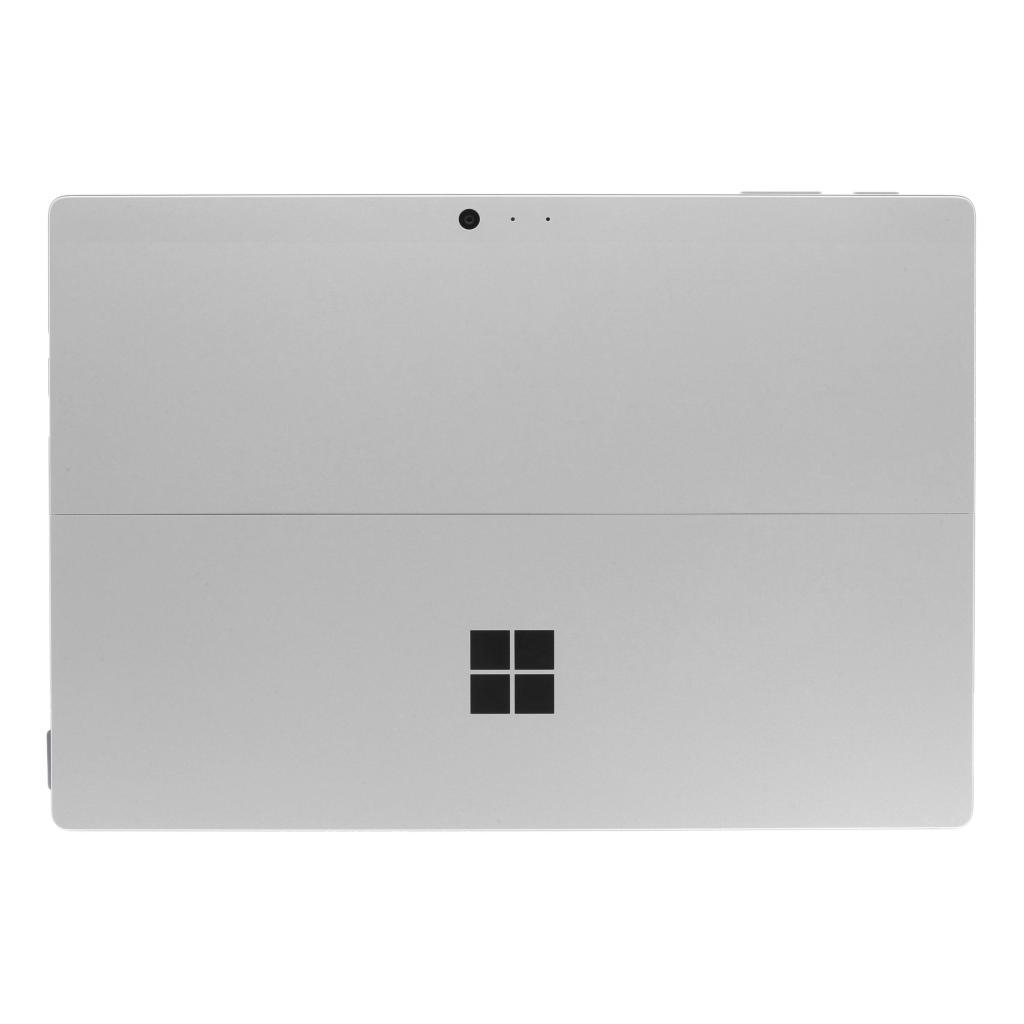Microsoft Surface Pro 2017 Intel Core i5 8GB RAM 256GB schwarz silber