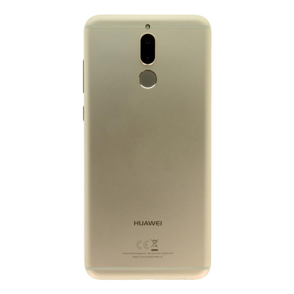 Huawei Mate 10 Lite Dual-SIM 64GB gold