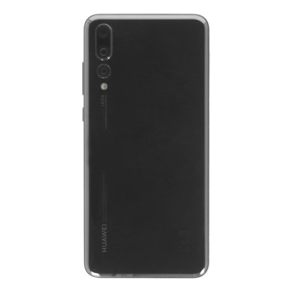 Huawei P20 Pro Dual-Sim 128Go noir