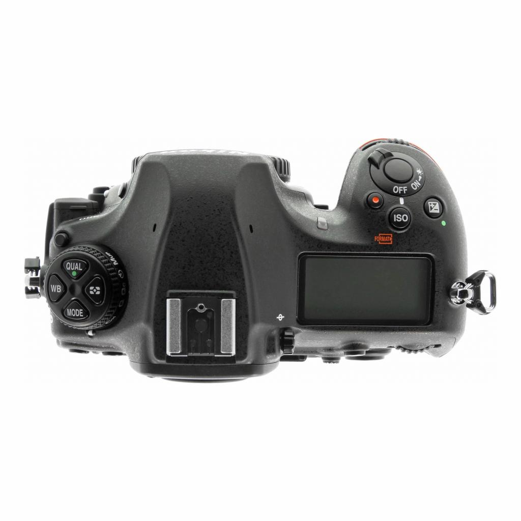 Nikon D850 schwarz