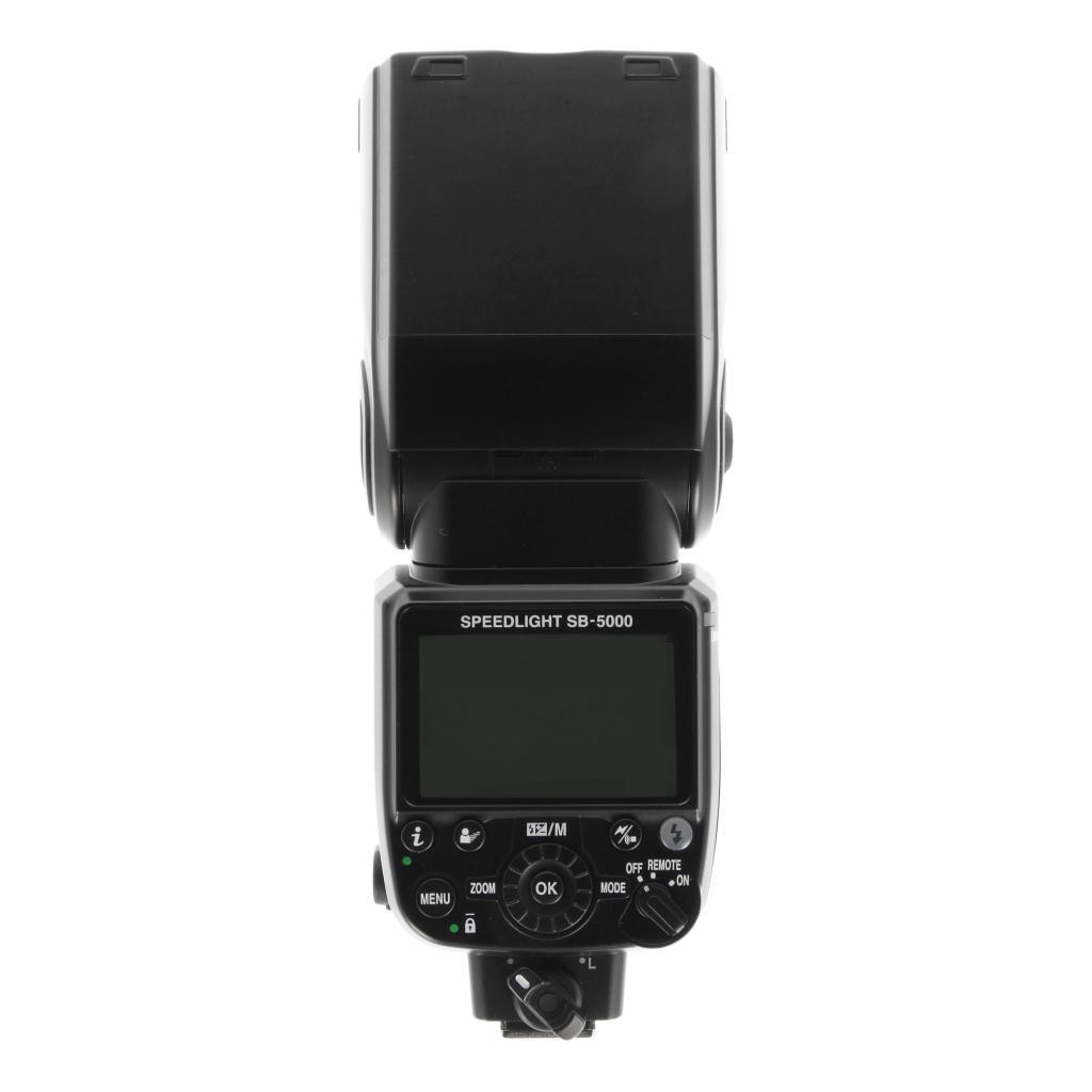 Nikon SB-5000 schwarz