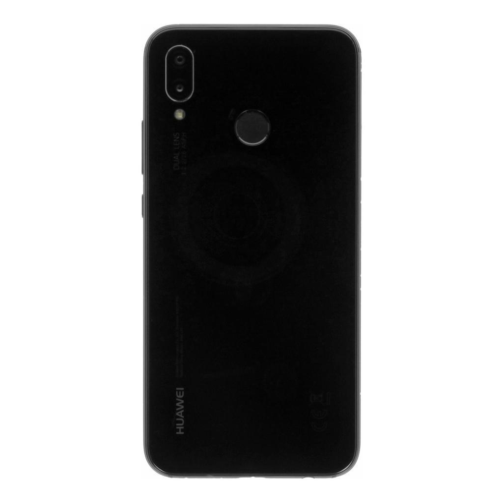 Huawei P20 Dual-Sim 128GB schwarz