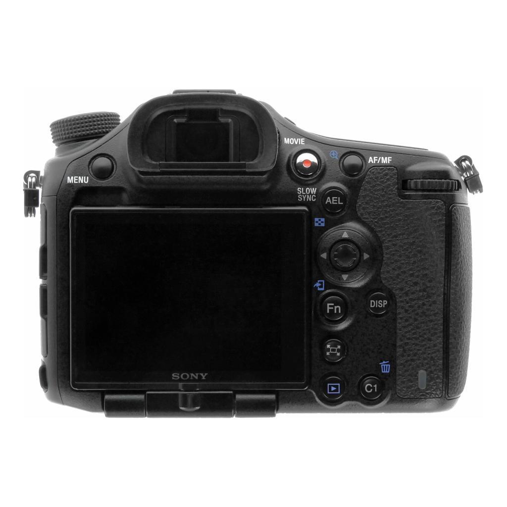 Sony Alpha 99 II schwarz
