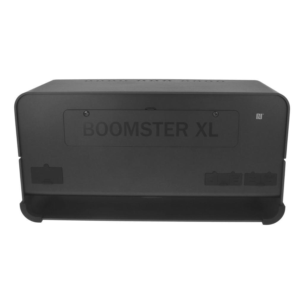 Teufel BOOMSTER XL schwarz