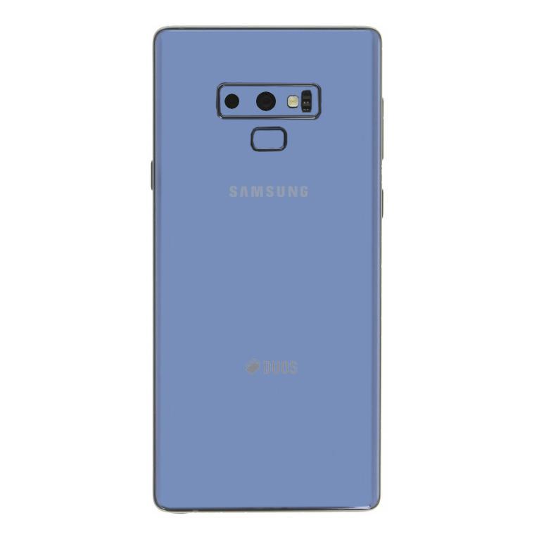 Samsung Galaxy Note 9 Duos (N960F/DS) 512GB blau